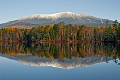 katahdin-reflection