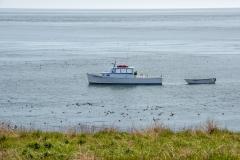 waiting-boat